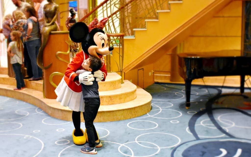 10 things to do on a three day Disney Cruise - Travelocity.com