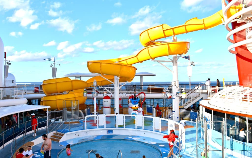 10 things to do on a three-day Disney Cruise - Travelocity.com