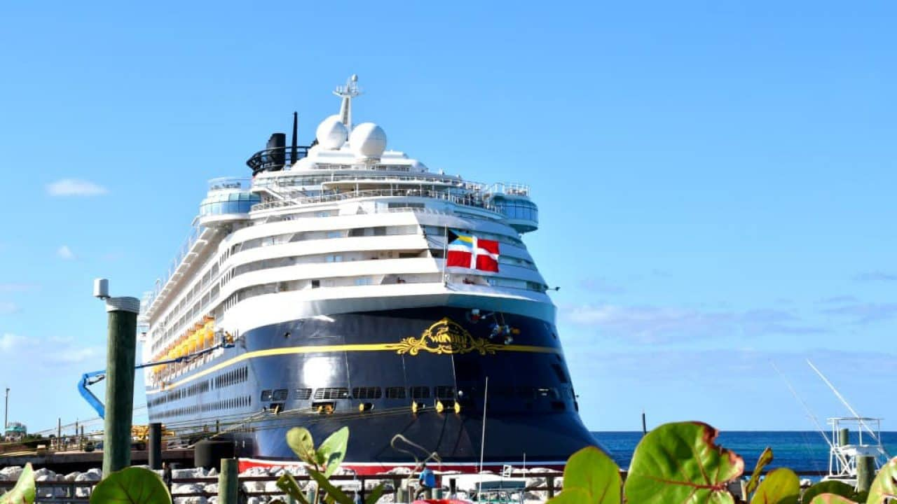 Getting The Most Out Of A Three Day Disney Cruise Inspire Travelocity Com
