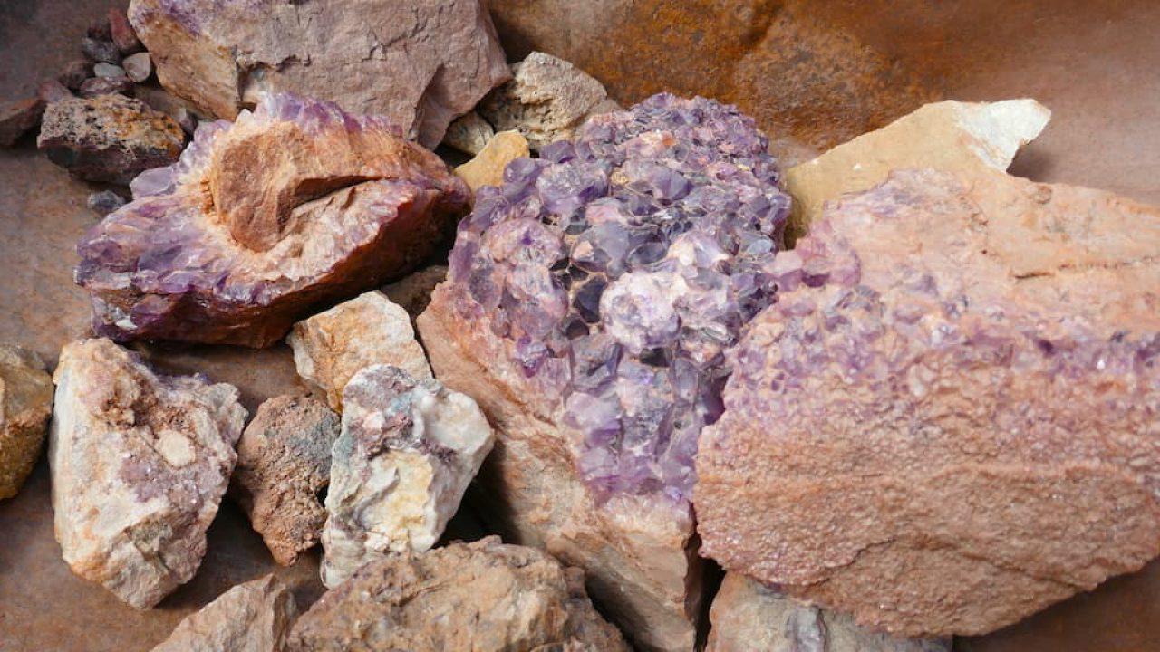 Bucket List Arizona Adventure: Four Peaks Amethyst Mine Tour