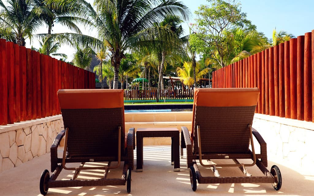 barcelo maya grand resort mexico