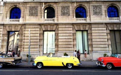What You Should Know About Traveling to Cuba as an American