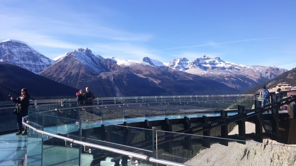 Family Summer Vacations Western Canada: Jasper