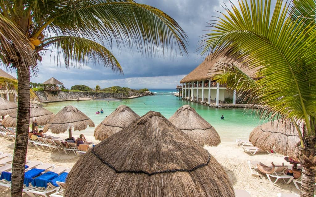 Riviera Maya with Kids - Occidental at Xcaret Destination
