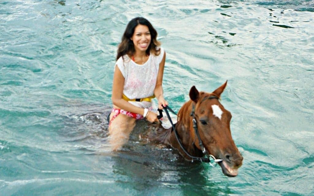 Bucket list activities: horseback ride Jamaica - Travelocity.com