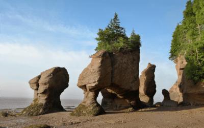 5 Best Family Summer Vacationsin EasternCanada