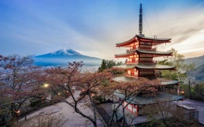 10 Things to Know Before Traveling to Japan