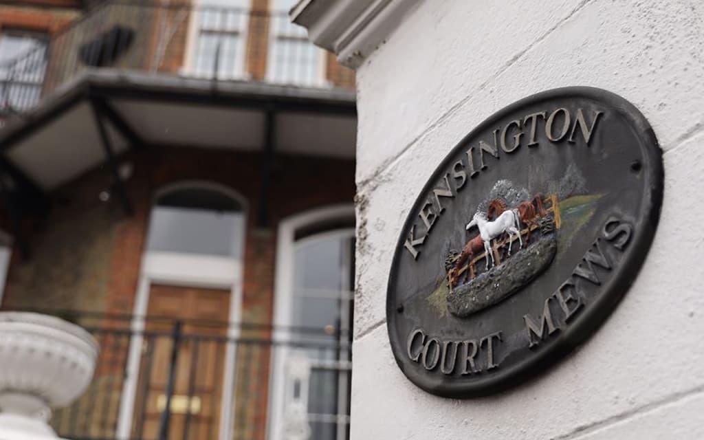 Kensington Court Mewes