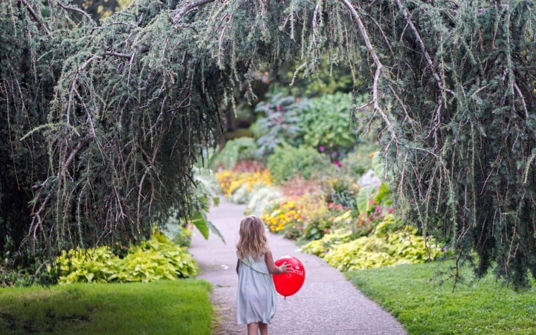 5 Best Family Summer VacationsIn Western Canada