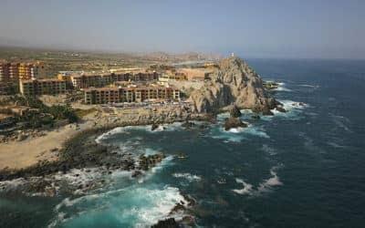 The Coolest Ways to Go Coastal in Los Cabos