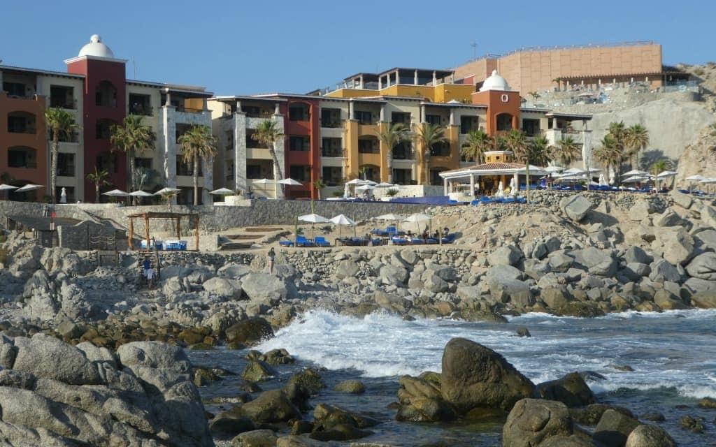 Hacienda-Encantada-in Cabo San Lucas-Overlooking-Sea-of-Cortez-Travelocity