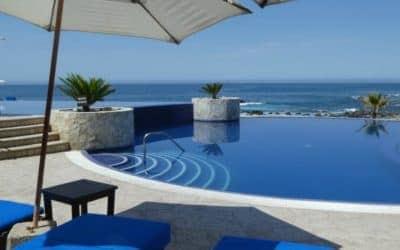 Hacienda Encantada in Cabo San Lucas Offers Something for Everyone