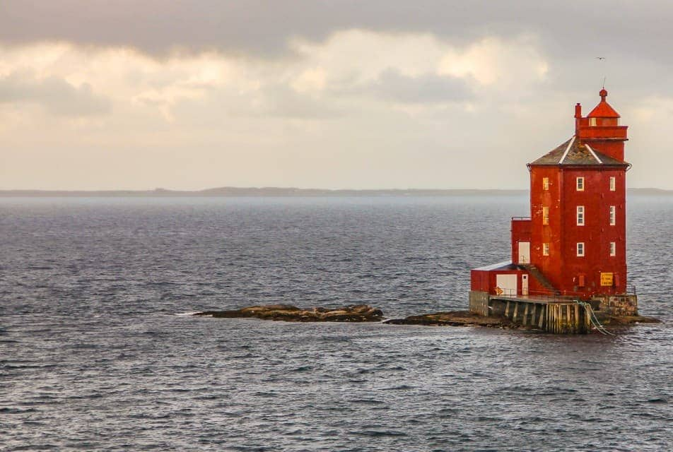 Norwegian Fjords: Cruising for Explorers
