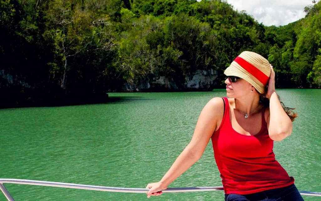 Travel expert Angie Orth from Angie Away shares packing tips