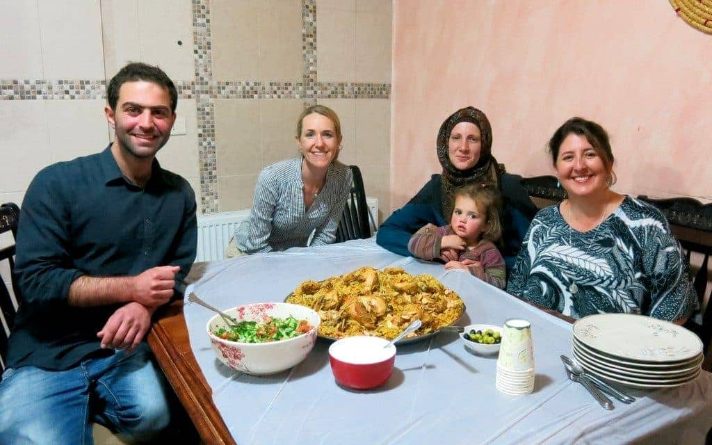 Piece-of-Jordan-Dinner-by-HoneyTrek