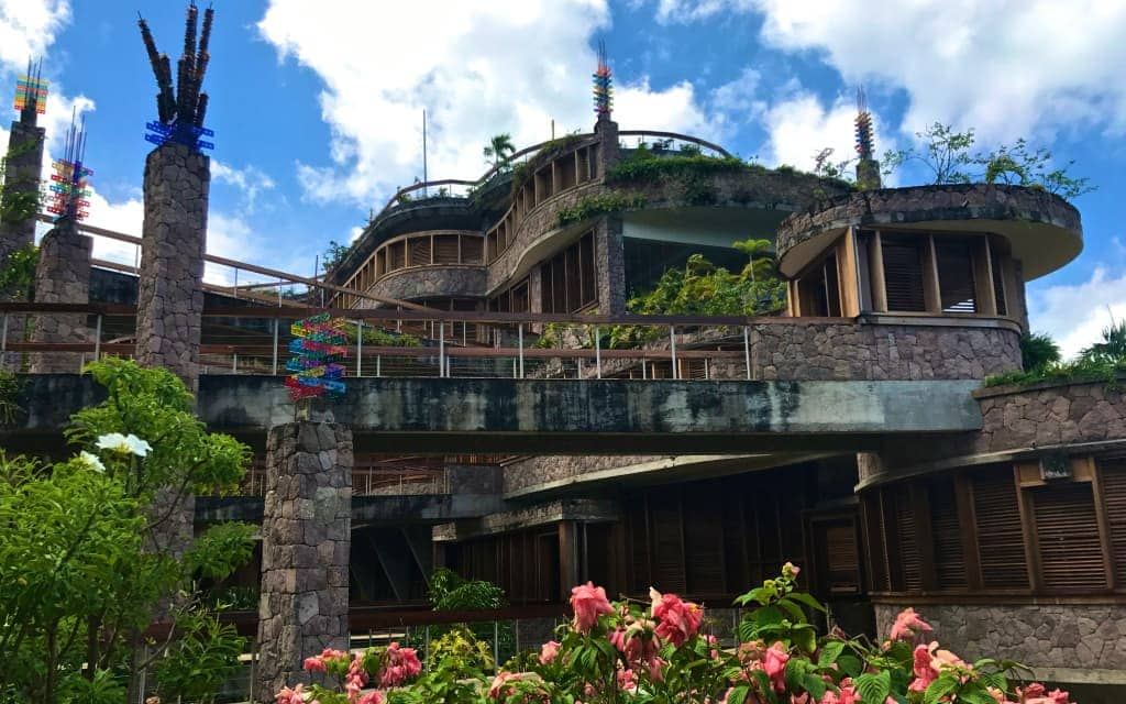 Jade Mountain - Things to do in Saint Lucia