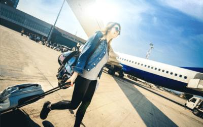How to Make Air Travel More Enjoyable