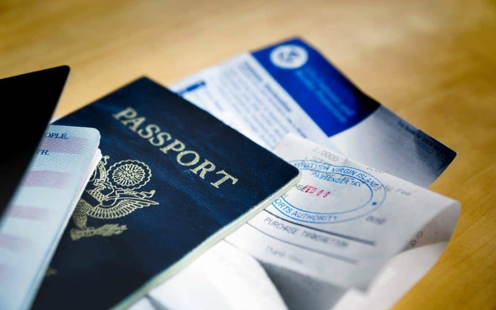 global entry application time