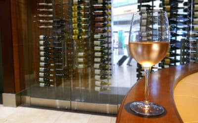 Sip Before You Fly: Airport Wine Experiences