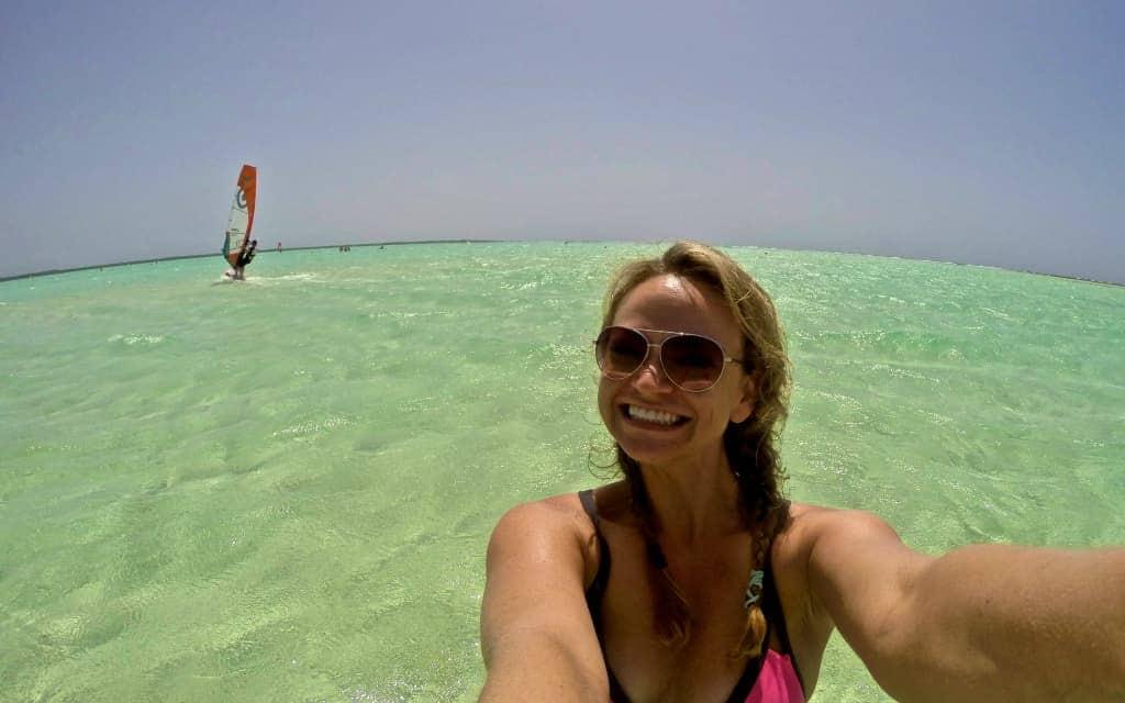 Adventures in Bonaire - Angie Away