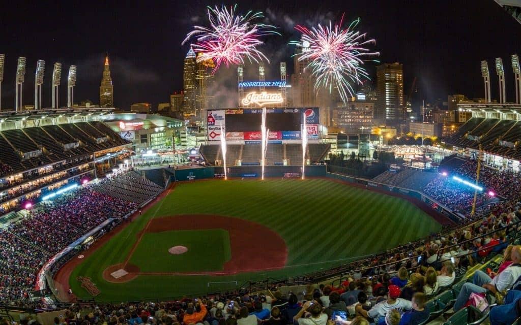 Cleveland Indians Ballpark