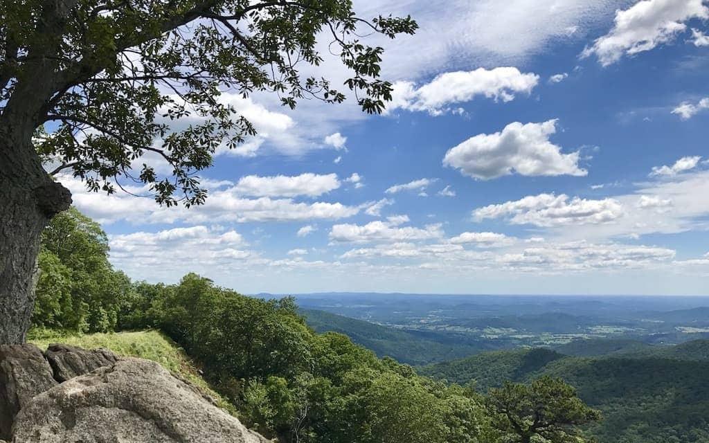 Shenandoah National Park - National Parks