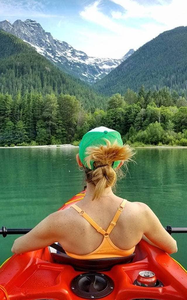 North Cascades National Park - - National Parks