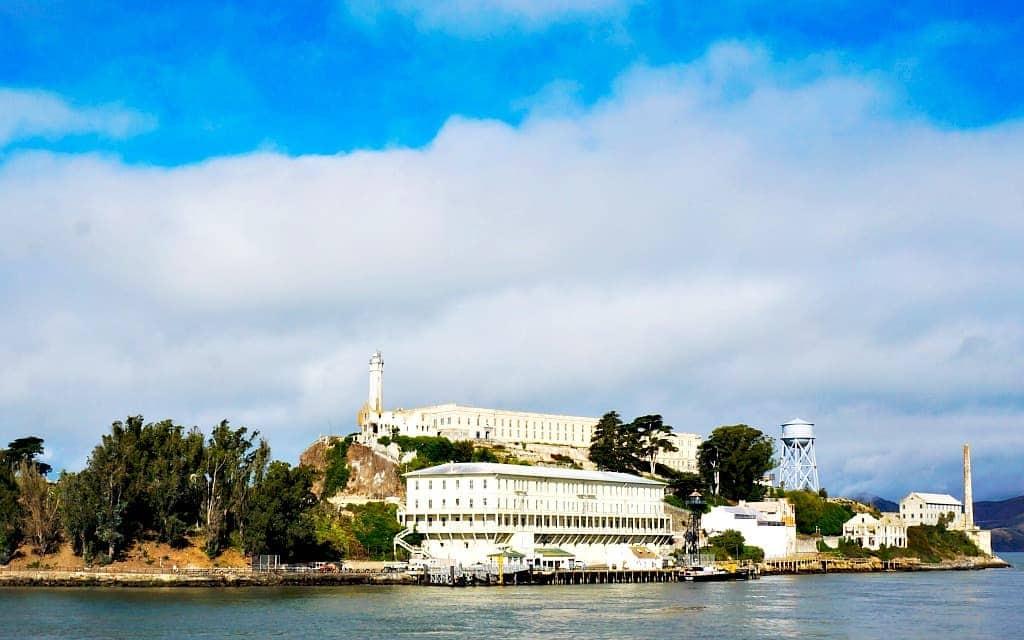 Alcatraz - National Parks