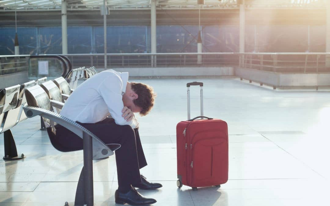 3 Pro Tips For Drama-Free Travel