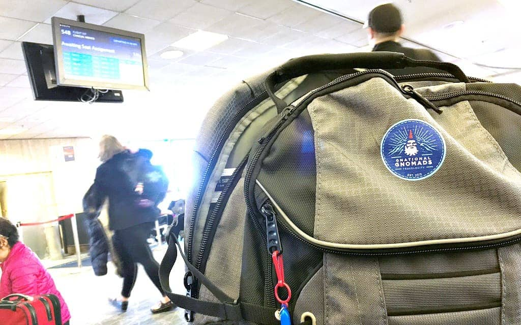 Tips on Staying Active in an Airport - Travelocity.com