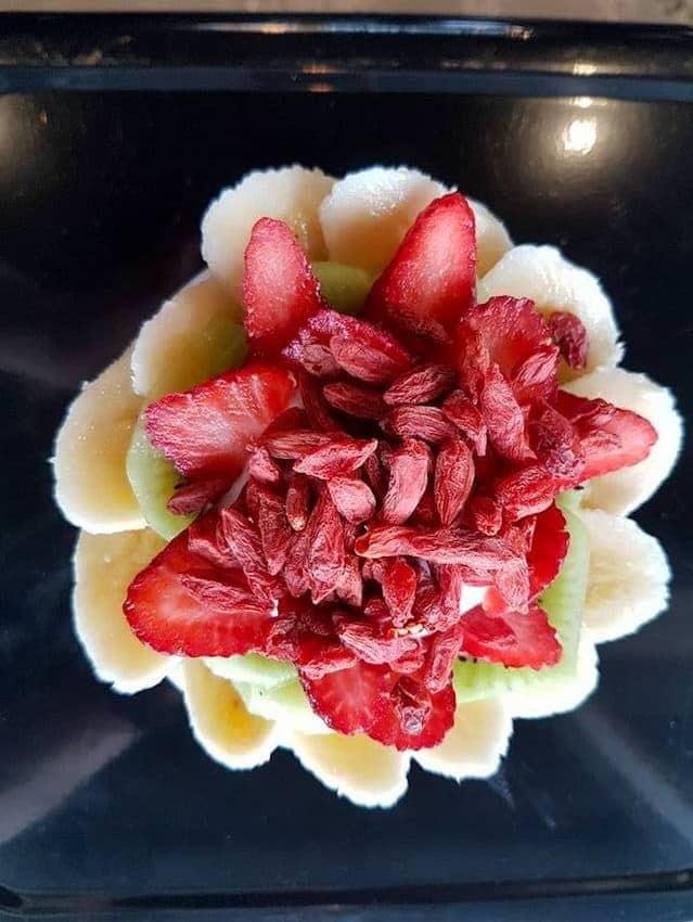 Prettiest food Australia - Acai Bowl