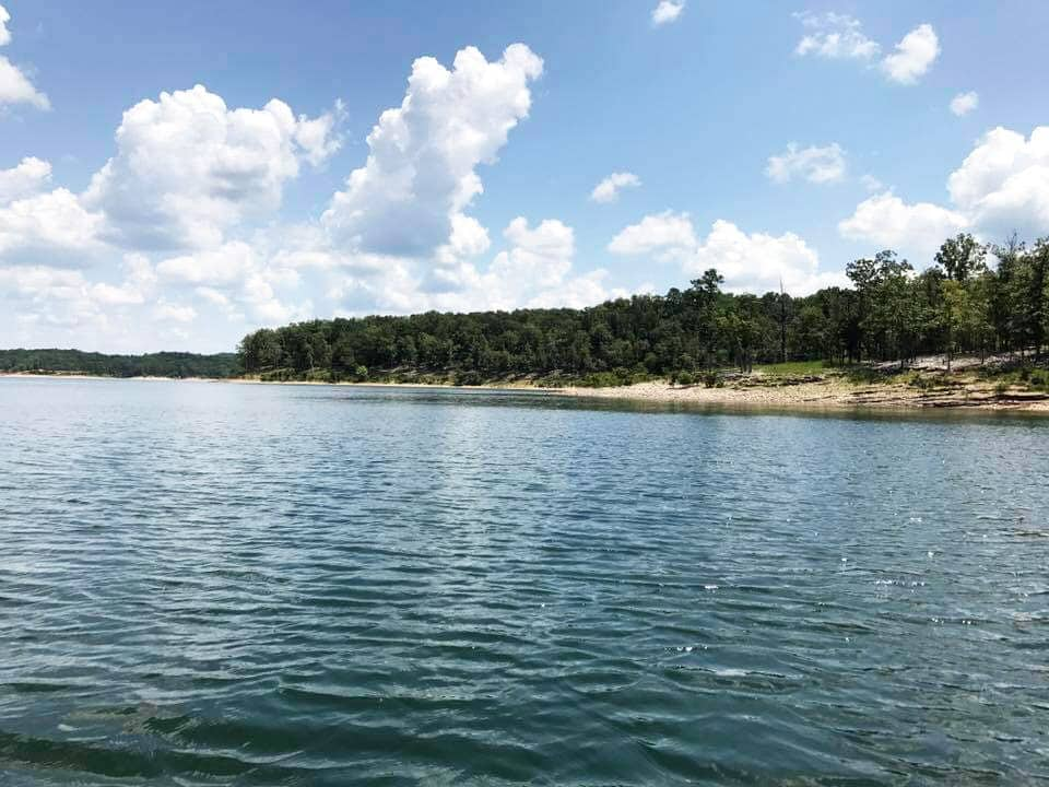 Broken Bow, OK - Day Trip from Dallas