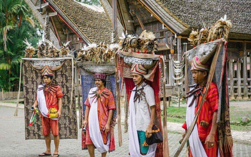 Toraja-Indonesia