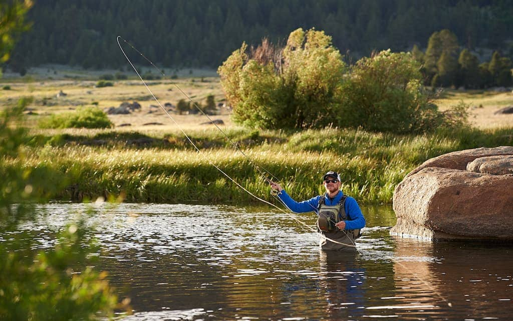 How to Catch a Legendary Colorado Fly Fishing Experience