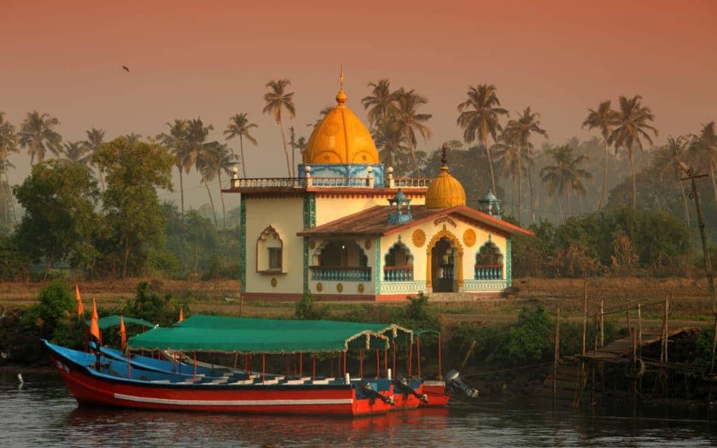 Under-The-Radar Honeymoon Destinations - Goa, India