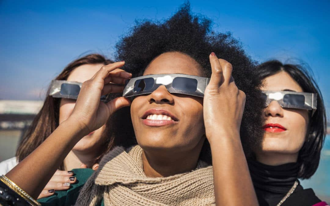 8 Cities with a Front Row Seat for the 2024 Eclipse