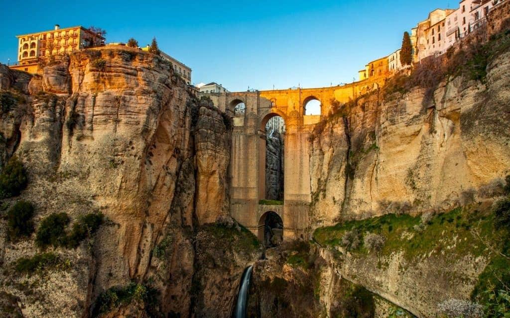 Cities in Spain - Ronda