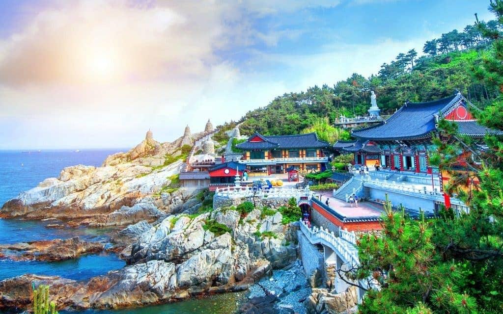 Under-The-Radar Honeymoon Destinations - Busan, South Korea