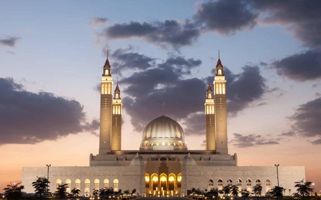 Under-The-Radar Honeymoon Destinations - Nizwa, Oman