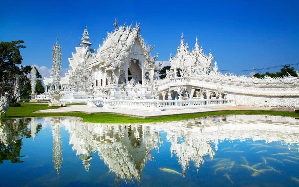 Under-The-Radar Honeymoon Destinations - Chiang Rai, Thailand