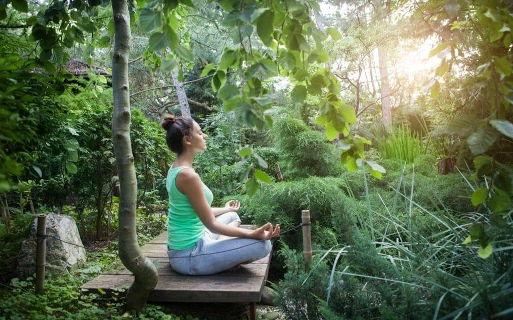 Must do in Bali - yoga retreat
