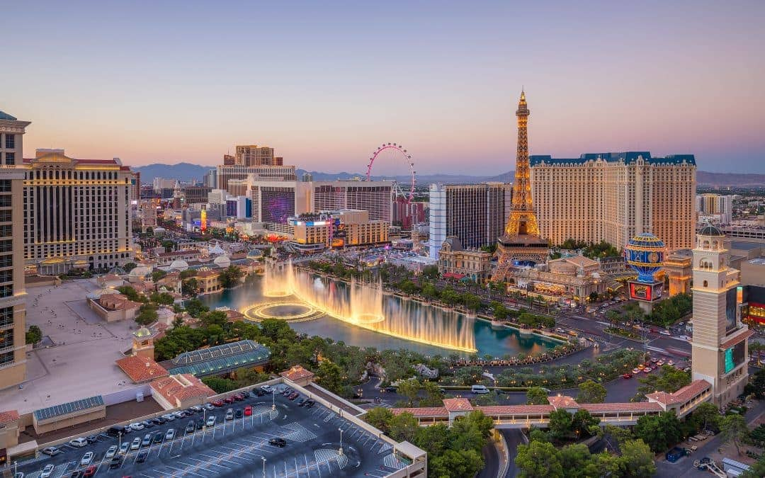The Ultimate Vegas Weekend for Kids (Parents, Too!)