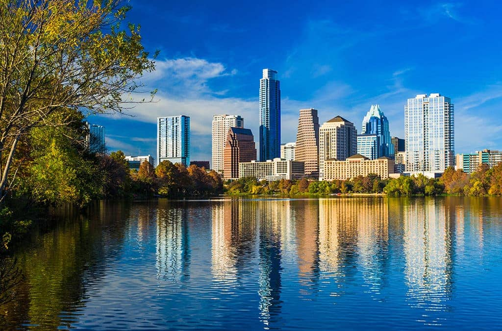 Bucket list Austin: 10 things you can't miss