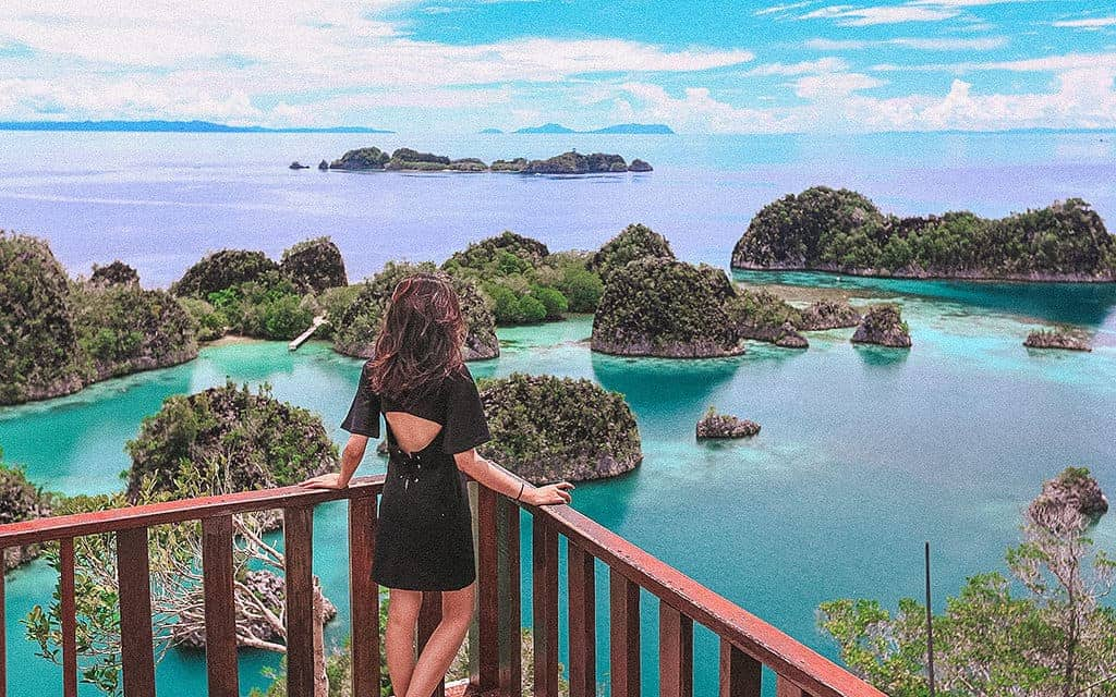 Best Things to Do in Indonesia Raja Ampat Beaches