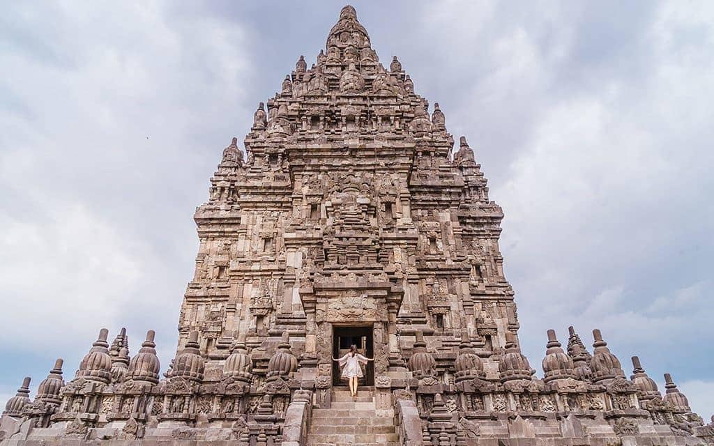 Best Things to Do in Indonesia Yogyakarta Prambanan Temple