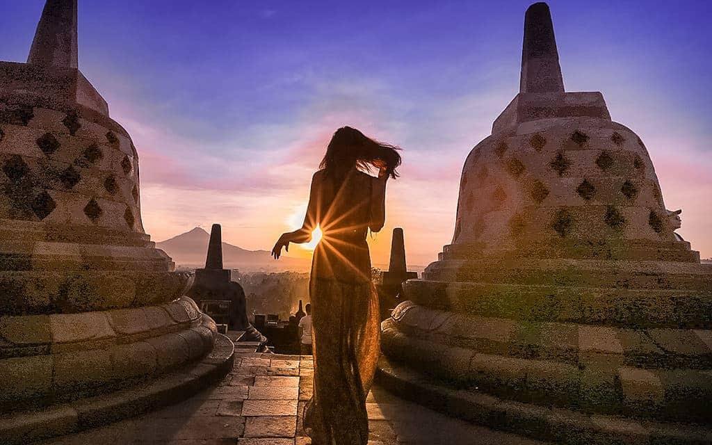 Best Things to Do in Indonesia Yogyakarta Borobudur Temple
