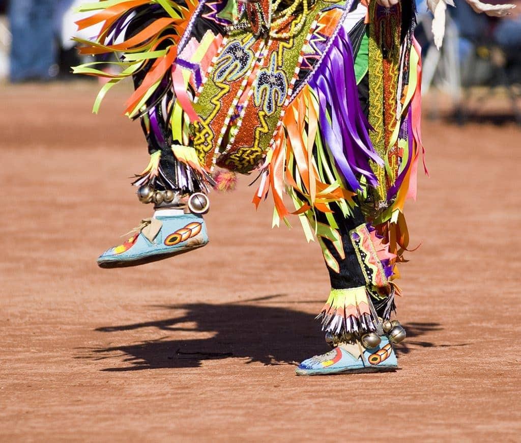Chickasaw Cultural Center, Oklahoma
