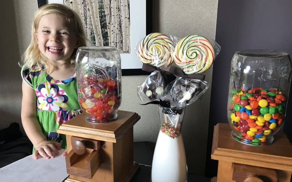 Baby-friendly luxury hotels - Four Seasons Denver