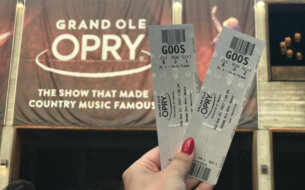 Why You Must Visit Nashville's Grand Ole Opry (Even if You're Not Into Country Music!)