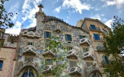3 Breathtaking Days in Barcelona